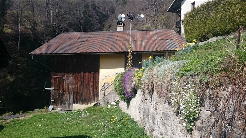 Venta  casa Ugine 230000€ - Fotografía 3