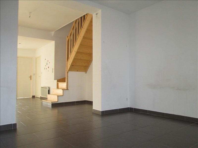 Location maison / villa Bruay labuissiere 650€ CC - Photo 2