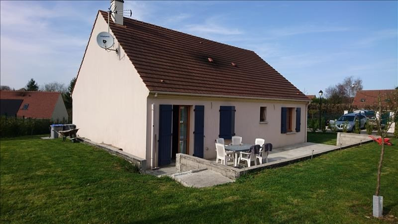 Vente maison / villa Jouarre 239200€ - Photo 6