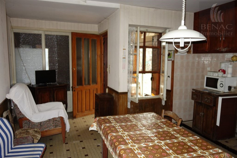 Sale house / villa Realmont 79000€ - Picture 2