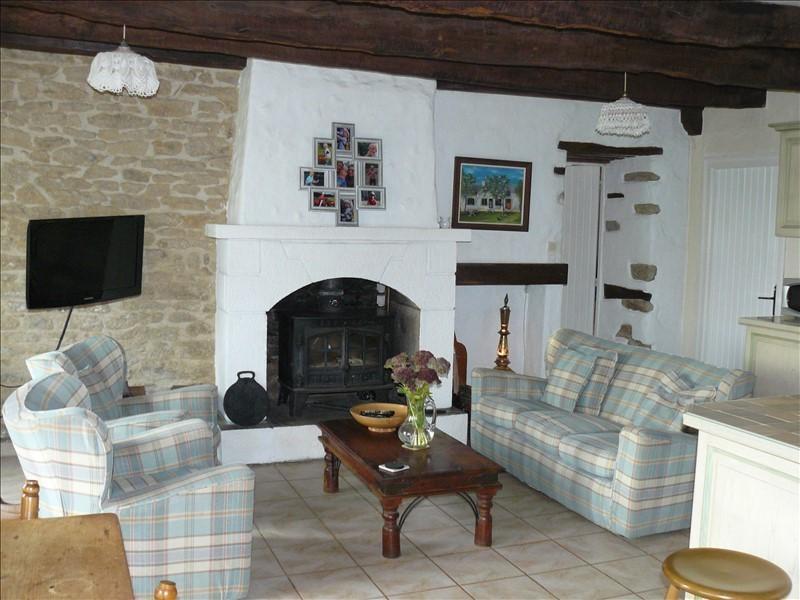 Sale house / villa Plumelec 350000€ - Picture 4