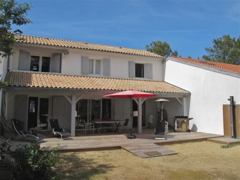 Location vacances maison / villa Capbreton 2430€ - Photo 1