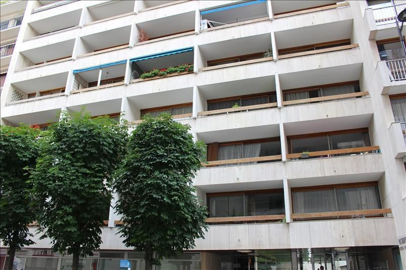Vente appartement Paris 16ème 230000€ - Photo 7