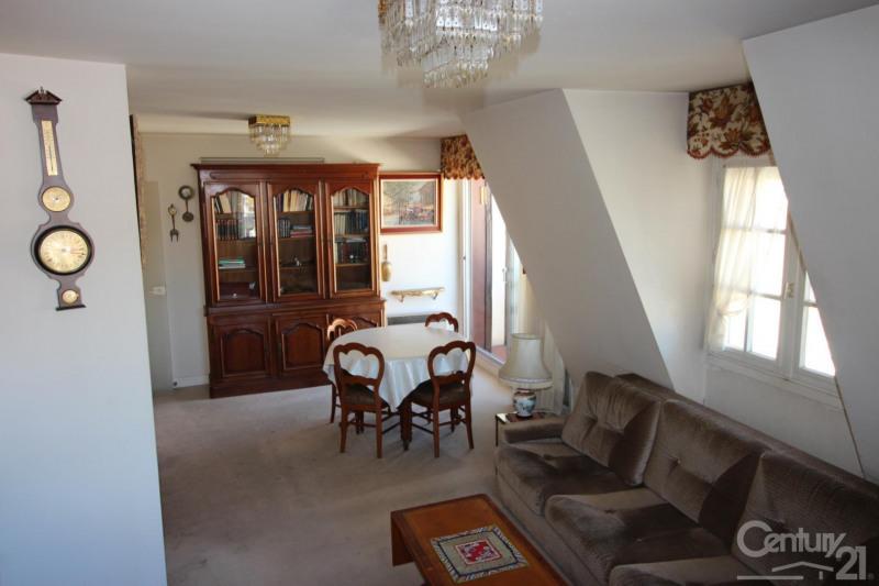 Verkoop  appartement Deauville 310000€ - Foto 10