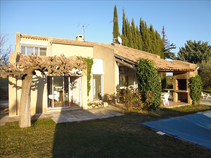 Sale house / villa Pierrevert 499 000€ - Picture 3