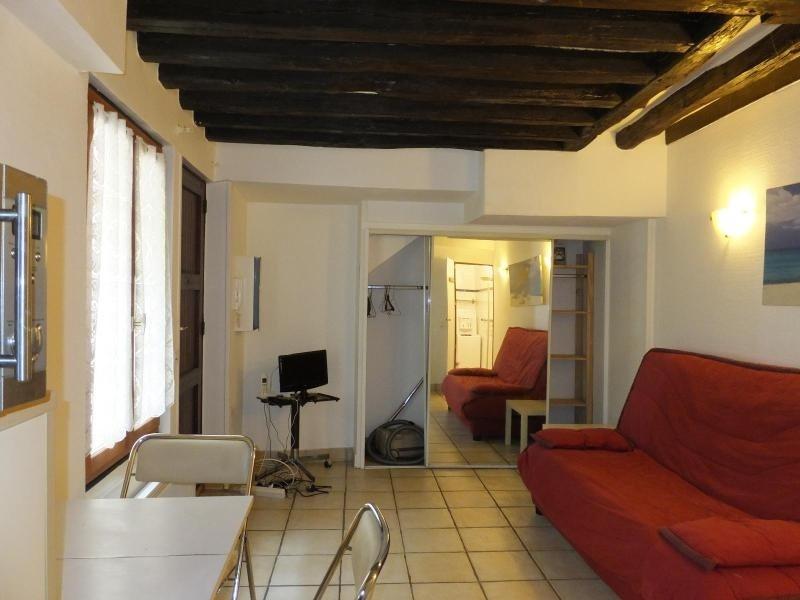 Location appartement Boulogne billancourt 605€ CC - Photo 1