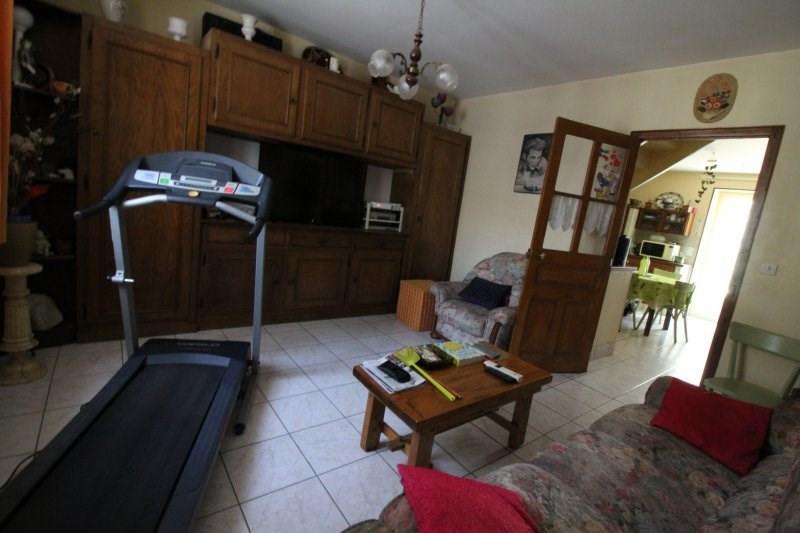 Vente maison / villa La tour du pin 235000€ - Photo 4