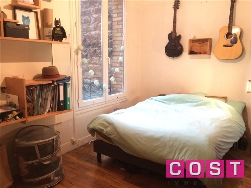 Venta  apartamento Asnieres sur seine 205000€ - Fotografía 3
