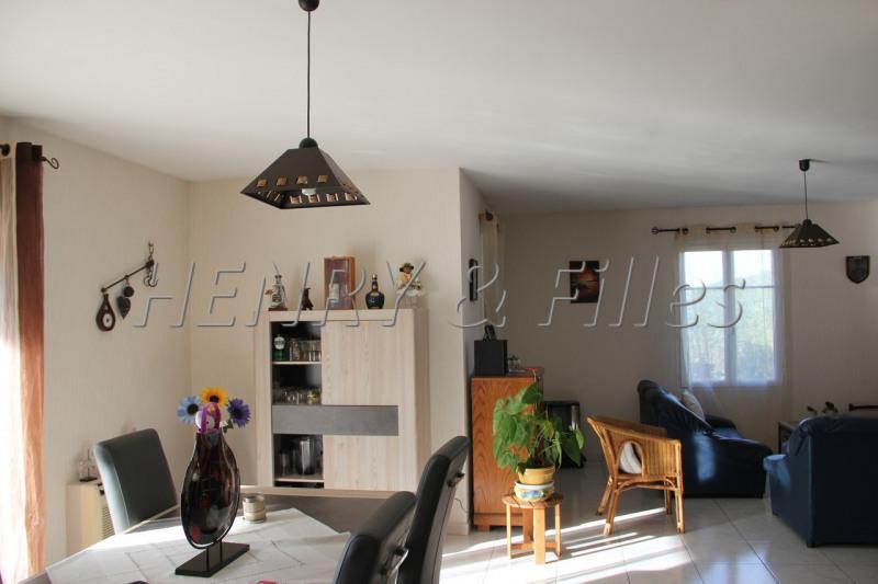 Sale house / villa Samatan/lombez 237000€ - Picture 8