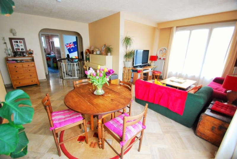 Sale apartment Bezons 275 000€ - Picture 3