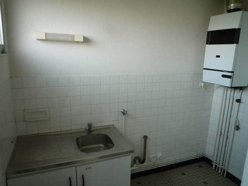 Vente appartement Moulins 35000€ - Photo 3