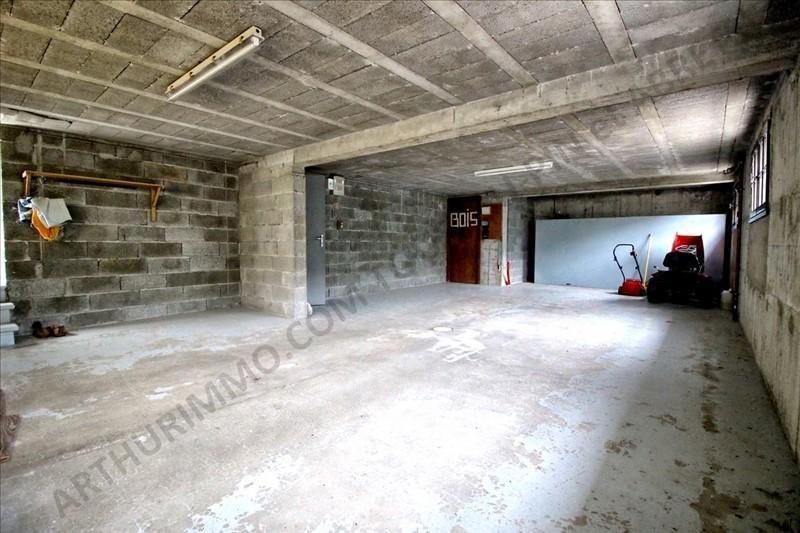 Vente maison / villa Les abrets 228000€ - Photo 6