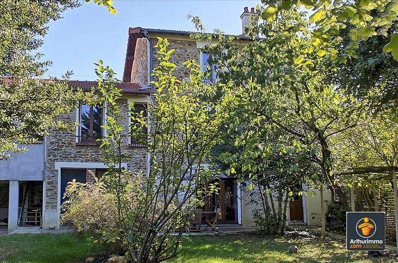 Vente maison / villa Villeneuve st georges 320 000€ - Photo 2