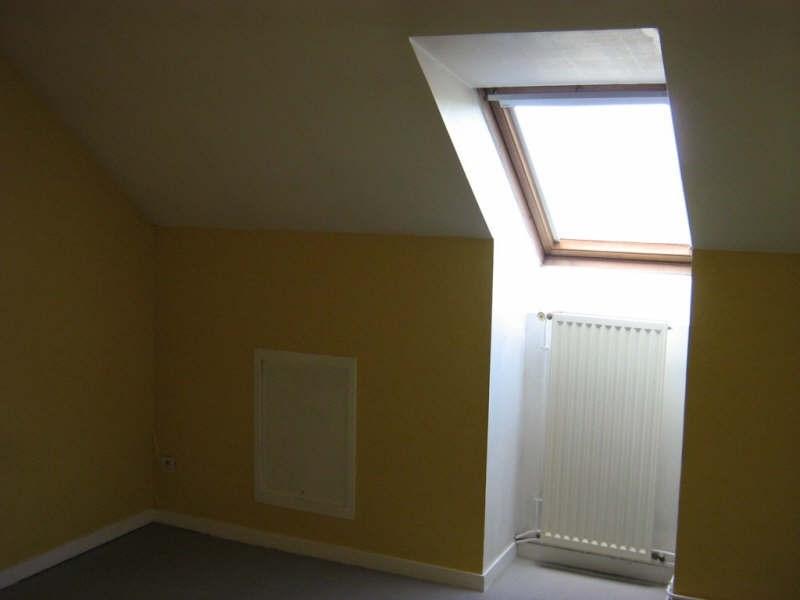 Rental apartment Varennes vauzelles 515€ CC - Picture 6