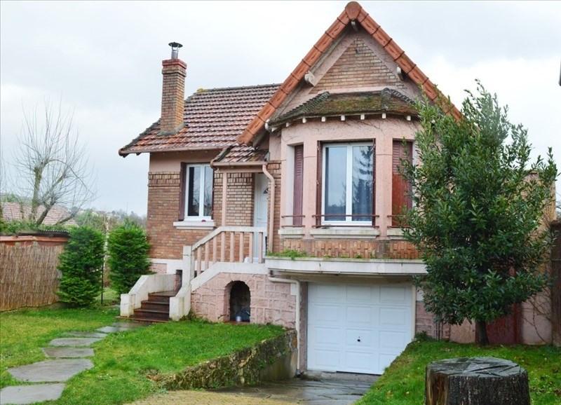 Vente maison / villa La frette sur seine 378000€ - Photo 1