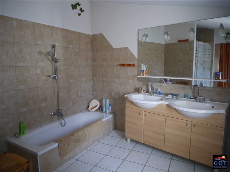 Revenda casa St hippolyte 260000€ - Fotografia 9
