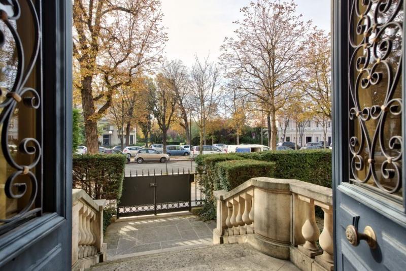 Verkoop van prestige  appartement Paris 8ème 12500000€ - Foto 26
