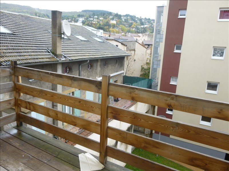 Vente appartement Tarare 86 000€ - Photo 3