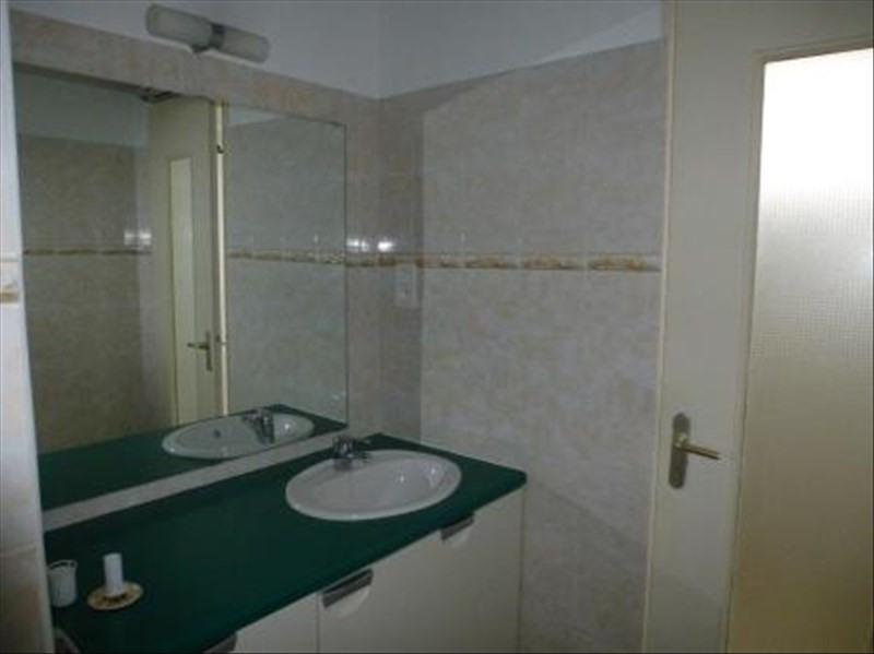Rental apartment St brieuc 485€ CC - Picture 6