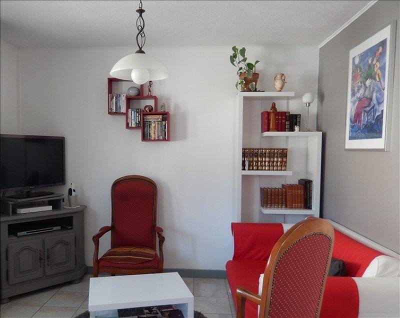 Sale house / villa Crepy en valois 220000€ - Picture 2