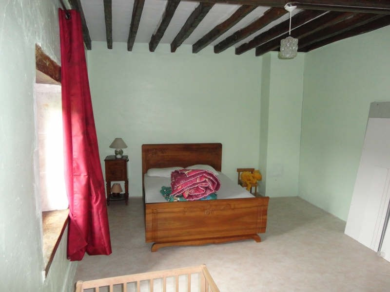 Sale house / villa Annay 122000€ - Picture 7