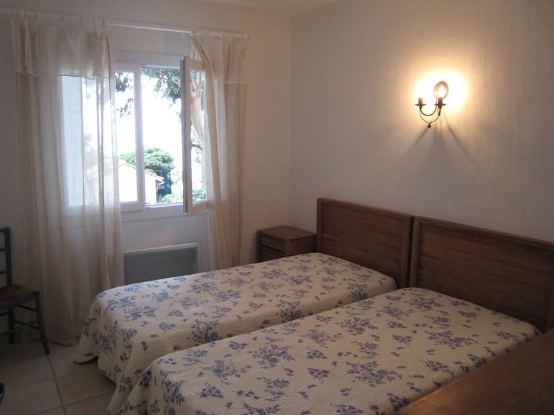 Vacation rental house / villa Cavalière- le lavandou 1300€ - Picture 7
