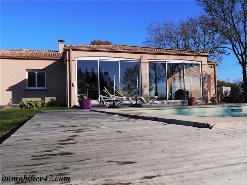 Vente maison / villa St salvy 230000€ - Photo 10