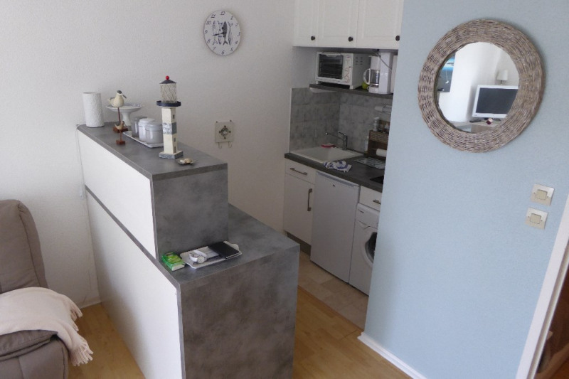 Vente appartement Vaux sur mer 89 880€ - Photo 3