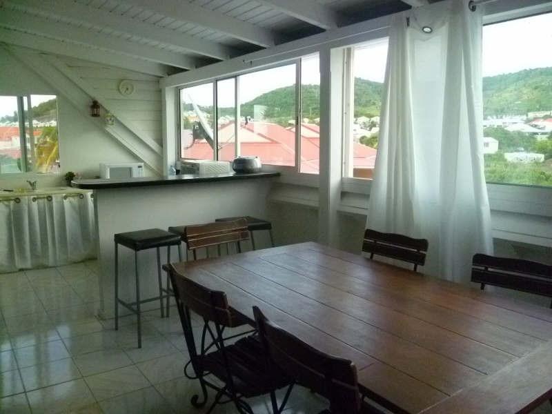 Sale apartment St martin 129000€ - Picture 1