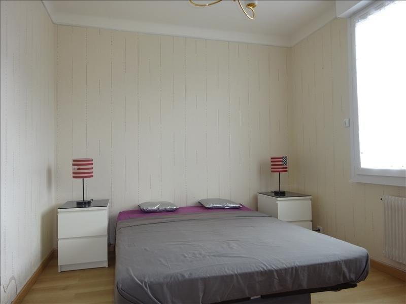 Sale house / villa Plabennec 157500€ - Picture 5