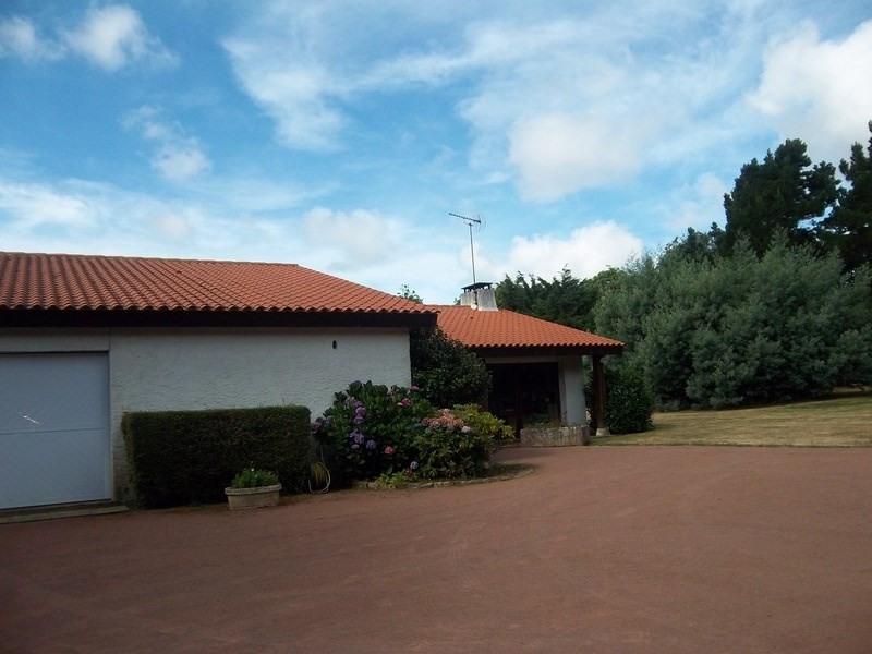 Vente de prestige maison / villa Château-d'olonne 635000€ - Photo 4