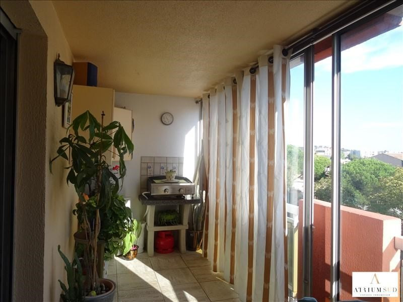 Sale apartment Frejus 271 300€ - Picture 7