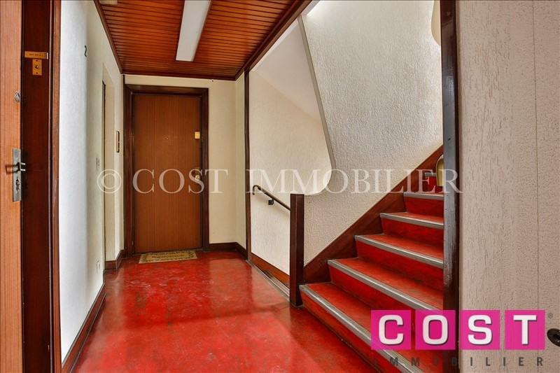 Venta  apartamento Asnieres sur seine 364000€ - Fotografía 10