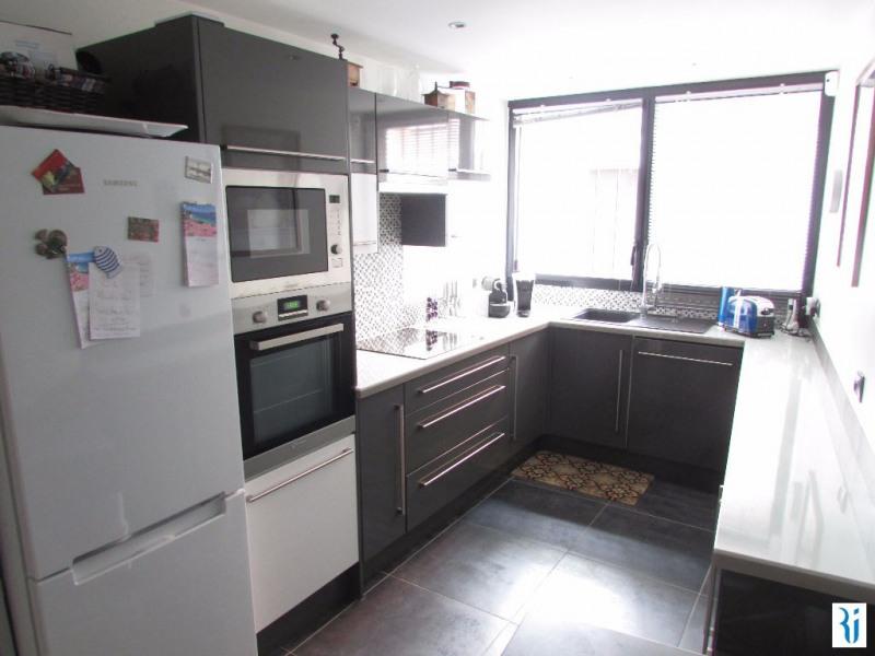 Venta  apartamento Rouen 275000€ - Fotografía 4