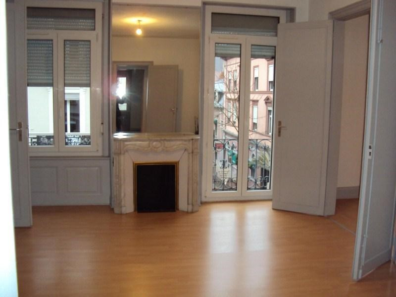 Sale apartment Mulhouse 175000€ - Picture 4
