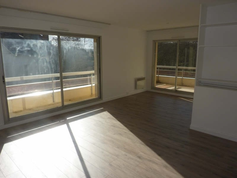 Rental apartment St germain en laye 1 740€ CC - Picture 2