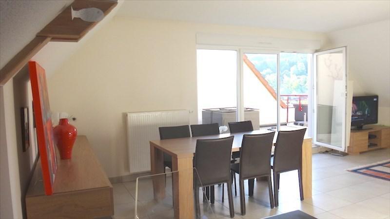 Vente appartement Lutzelhouse 184000€ - Photo 1