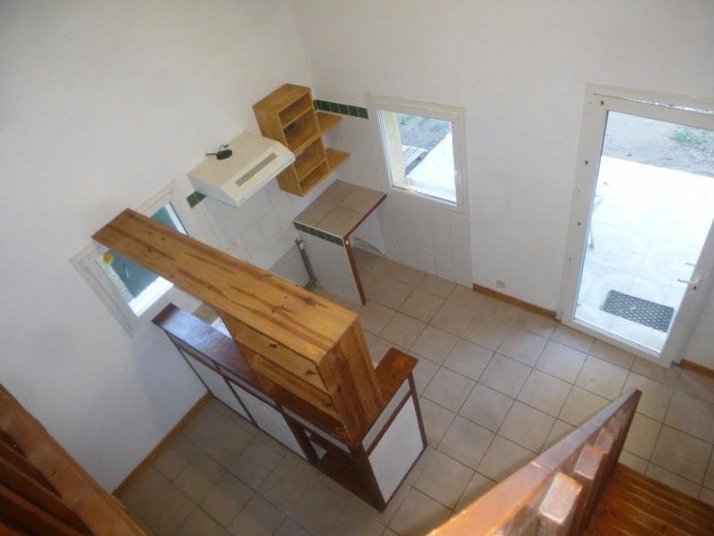 Vente maison / villa Thueyts 79000€ - Photo 1