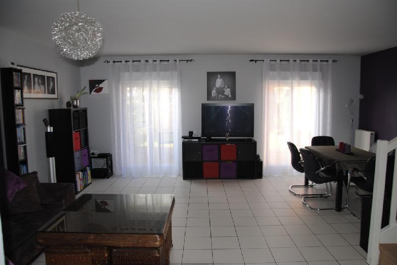 Sale house / villa Cergy 312000€ - Picture 1
