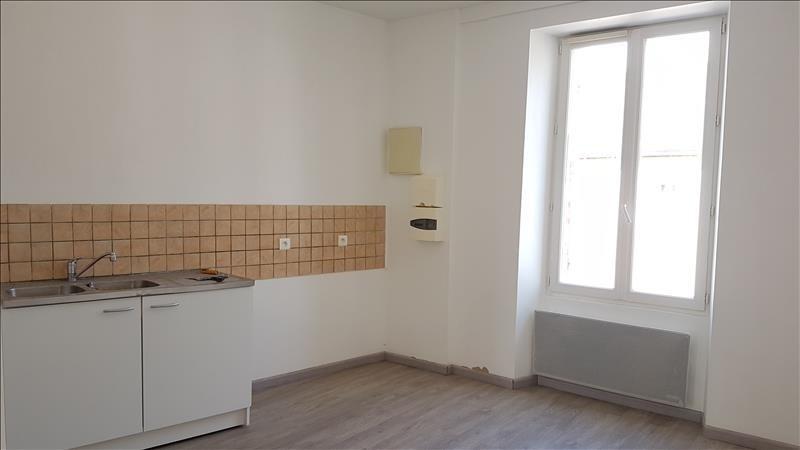 Location appartement Argent sur sauldre 420€ CC - Photo 3