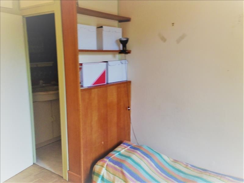Vente appartement St cloud 620000€ - Photo 7