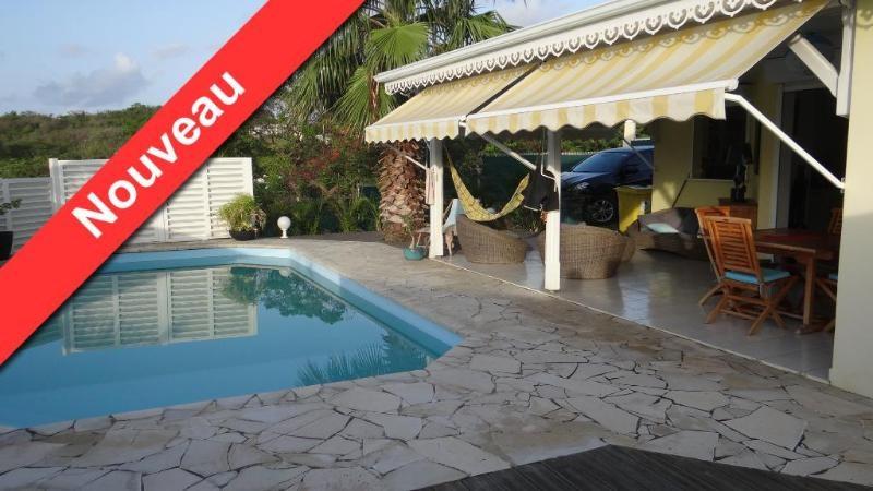 Vente maison / villa Le diamant 351750€ - Photo 1