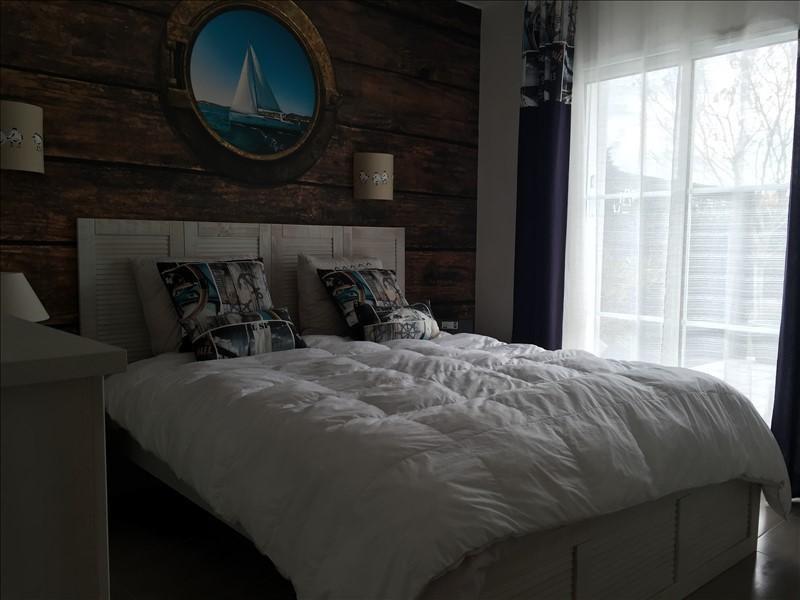 Vente maison / villa Jard sur mer 291200€ - Photo 4