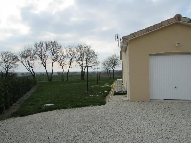 Vente maison / villa Aigre 195000€ - Photo 13