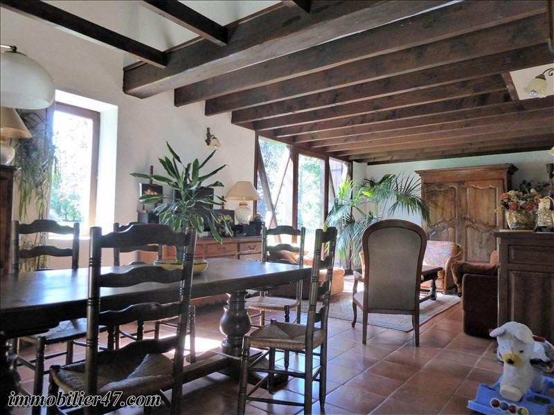 Vente maison / villa Castelmoron sur lot 449500€ - Photo 9