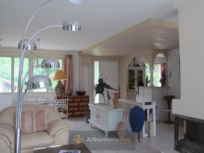 Sale house / villa Montagnat 199000€ - Picture 3