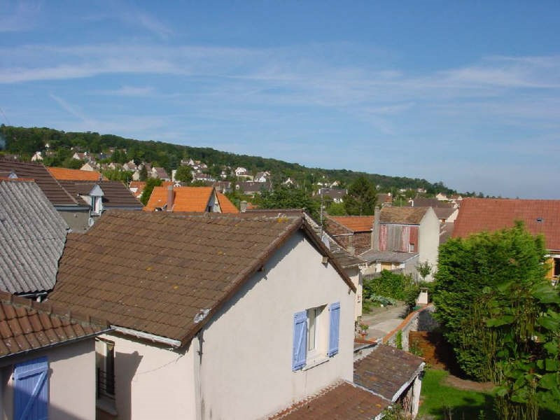 Revenda apartamento Chanteloup les vignes 149000€ - Fotografia 4