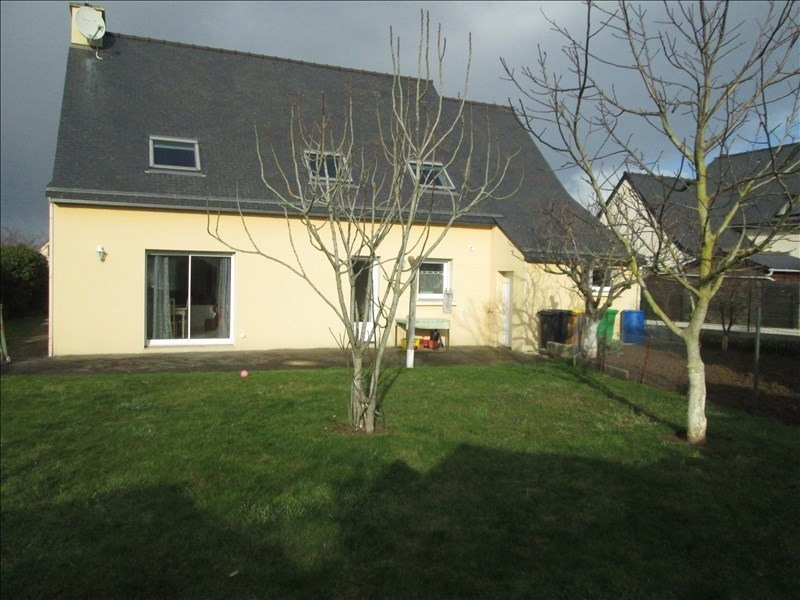 Vente maison / villa St brieuc 232 250€ - Photo 10