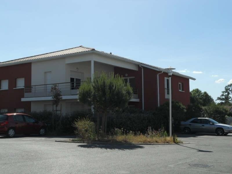 Sale apartment Bassens 161000€ - Picture 1