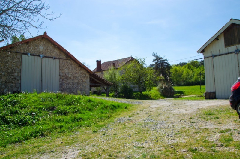 Vente maison / villa Mouleydier 265000€ - Photo 3